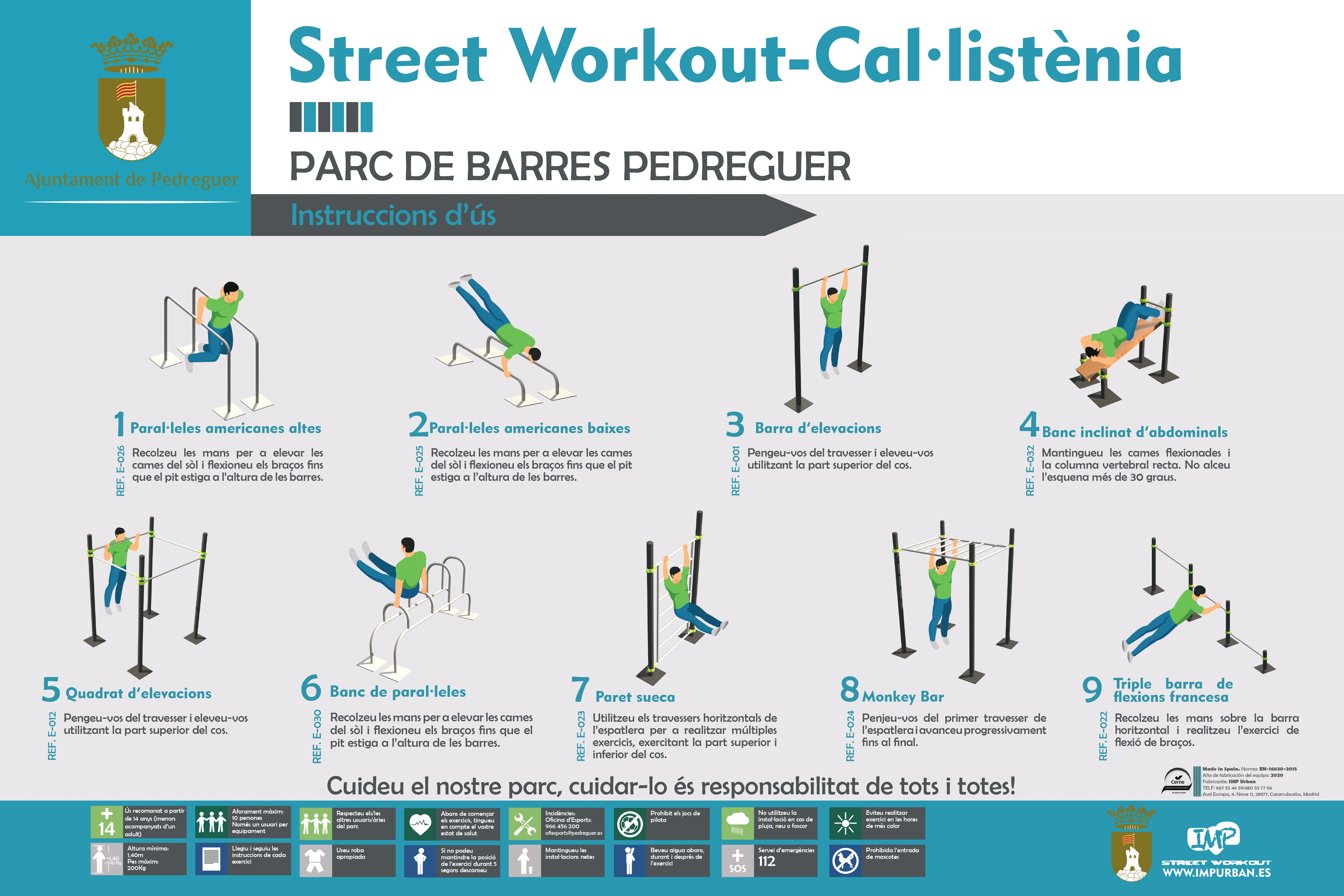 CARTEL WORKOUT-PEDREGUER PRELIMINAR VAL pages-to-jpg-
